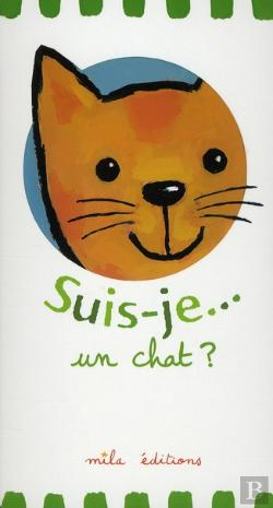 Bertrand.pt - Suis-Je... ; Un Chat ?