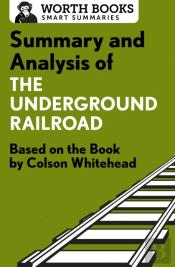 Summary And Analysis Of The Underground Railroad