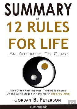 Bertrand.pt - Summary Of 12 Rules For Life