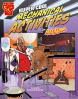 Bertrand.pt - Super Cool Mechanical Activities With Max Axiom