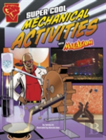 Super Cool Mechanical Activities With Max Axiom