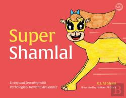 Bertrand.pt - Super Shamlal - Living And Learning With Pathological Demand Avoidance