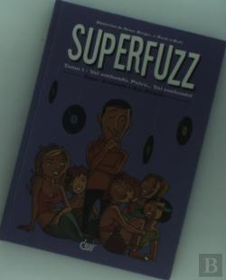 Bertrand.pt - Superfuzz - Vai Sonhando, Paiva
