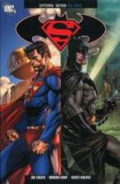 Superman Batman Big Noise Tp