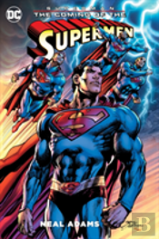Superman The Coming Of The Supermen Tp