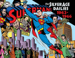 Superman The Silver Age Newspaper Dailies
