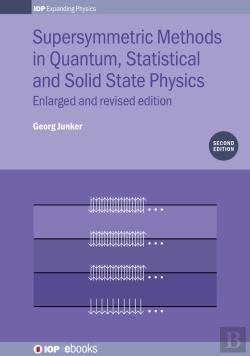 Bertrand.pt - Supersymmetric Methods In Quantum, Statistical And Solid State Physics