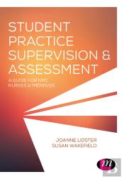 Supervision And Assessment In Nursing And Health