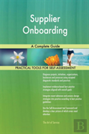 Supplier Onboarding A Complete Guide