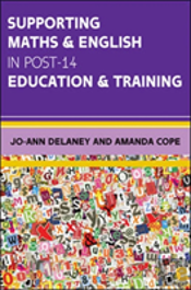 Supporting Maths & English In Post-14 Education & Training