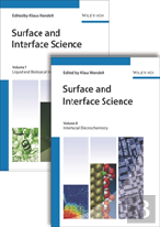 Surface And Interface Science