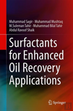 Bertrand.pt - Surfactants For Enhanced Oil Recovery Applications