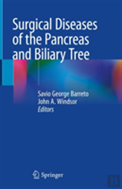 Bertrand.pt - Surgical Diseases Of The Pancreas And Biliary Tree