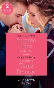 Surprise Baby For The Heir