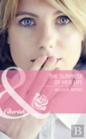 Surprise Of Her Life