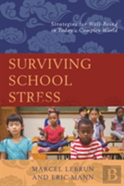 Surviving School Stress Stratepb