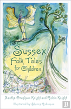 Bertrand.pt - Sussex Folk Tales For Children