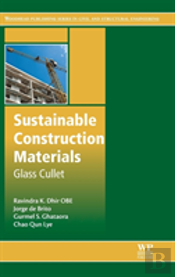 Sustainable Construction Materials