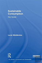Sustainable Consumption Middlemiss