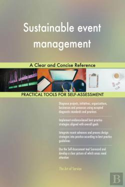 Bertrand.pt - Sustainable Event Management A Clear And Concise Reference