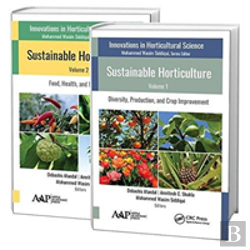 Bertrand.pt - Sustainable Horticulture 2 Volume