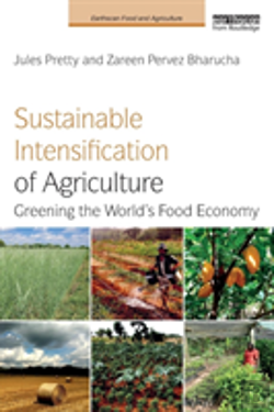 Bertrand.pt - Sustainable Intensification Of Agriculture