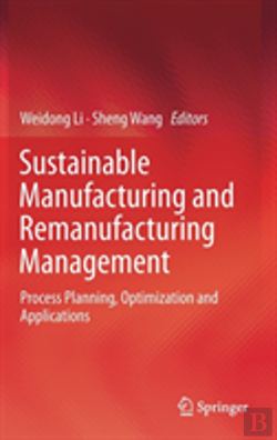 Bertrand.pt - Sustainable Manufacturing And Remanufacturing Management