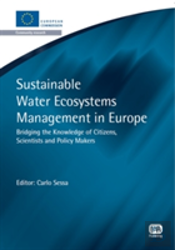 Sustainable Water Ecosystems Management In Europe