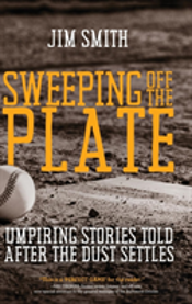 Sweeping Off The Plate