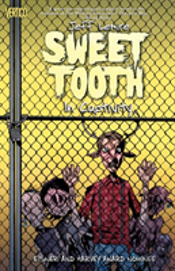 Sweet Tooth Tp Vol 02 In Captivity (Mr)