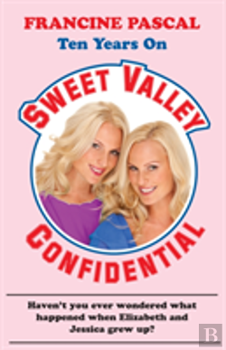 Bertrand.pt - Sweet Valley Confidential