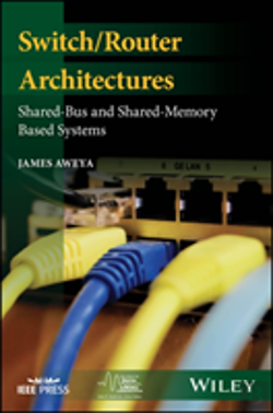 Bertrand.pt - Switch/Router Architectures