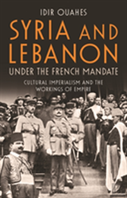 Bertrand.pt - Syria And Lebanon Under The French