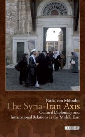 Syria-Iran Axis, The