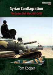 Syrian Conflagration