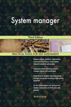 Bertrand.pt - System Manager Third Edition