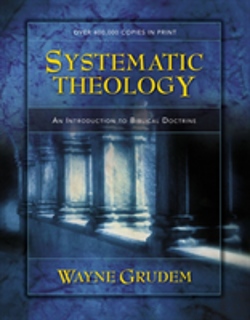 Bertrand.pt - Systematic Theology