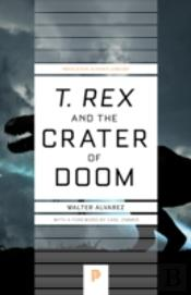 'T. Rex' And The Crater Of Doom