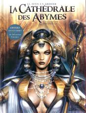T2 - Cathedrale Des Abymes 02 - La Guilde Des Assassins