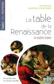 Table De La Renaissance