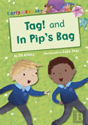 Tag & In Pips Bag
