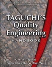 Taguchi'S Quality Engineering Handbook