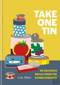 Bertrand.pt - Take One Tin