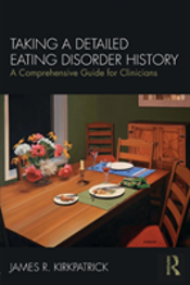 Taking A Detailed Eating Disorder History