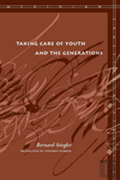 Taking Care Of Youth And The Generations