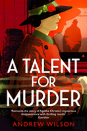 Talent For Murder Pa