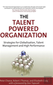 Talent Powered Organization