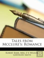 Tales From Mcclure'S: Romance