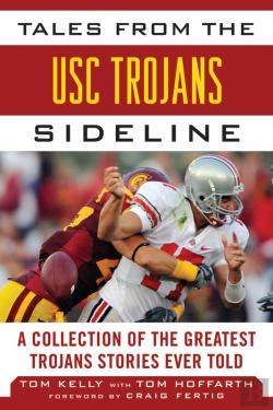 Bertrand.pt - Tales From The Usc Trojans Sideline