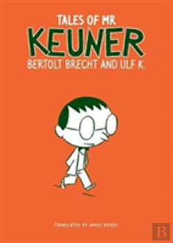 Bertrand.pt - Tales Of Mr. Keuner